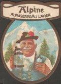 Ayingerbrau Lager - Pale Lager