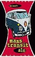 Bristol Mass Transit Ale