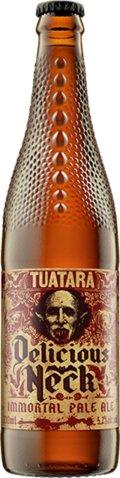 Tuatara Delicious Neck