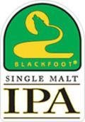Blackfoot River Single Malt IPA
