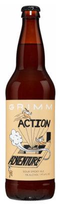 Grimm Action/Adventure
