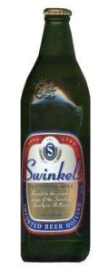 Swinkels Traditional Beer - Pale Lager