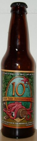 Fish Tale Anniversary Ale - 10�