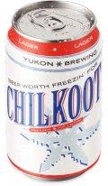 Yukon Chilkoot Lager
