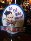 Empire On Thi Bike Pierre!
