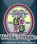 De 3 Horne Wolluks Drupke