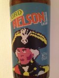 Weird Beard / Elusive Lord Nelson