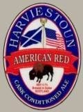 Harviestoun American Red - American Pale Ale