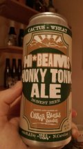 Oskar Blues Hi*Beams Honky Tonk Ale