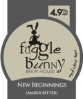 Fuggle Bunny New Beginnings