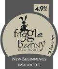 Fuggle Bunny New Beginnings