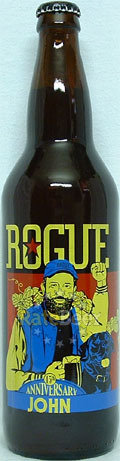 Rogue John - A Harvest Ale