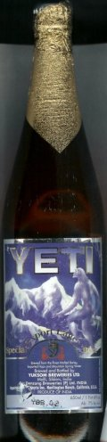 Yeti Special Export Lager