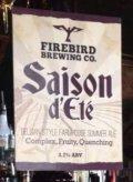 Firebird Saison d�Et�