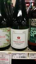 Virtue Estate Series: Seedling Orchard - Cider