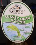 Gribble Sussex Quad Hopper
