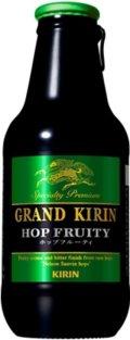 Kirin Grand Kirin Hop Fruity