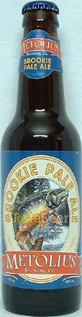 Metolius Brookie Pale Ale - American Pale Ale