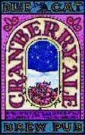 Blue Cat Classic Cranberry Ale