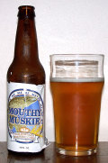 Northwoods Mouthy Muskie Light Ale