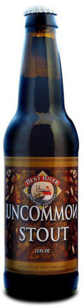 Bent River Uncommon Stout