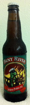 Bent River Jalape�o Pepper Ale