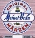Meinel-Br�u M�rzen