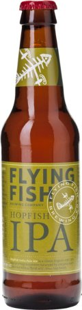 Flying Fish HopFish India Pale Ale