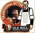 Old Mill Traditional Bitter