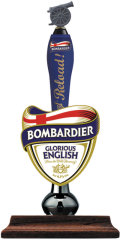 Wells Bombardier Glorious English (Cask)