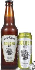 Saltspring Golden Ale