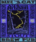 Blue Cat Arkham Stout
