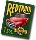 Palisade Red Truck IPA