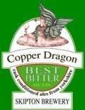 Copper Dragon Best Bitter