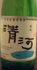 Doosan Chungha Sake
