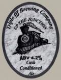 Triple fff Up The Junction - Bitter
