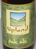 Upland Pale Ale