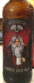 Alameda Papa Noels Olde Ale