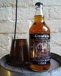 Gwatkin Kingston Black Cider