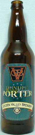 Golden Valley Dundee Porter