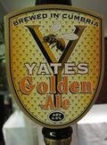 Yates Golden Ale (formerly Fever Pitch)