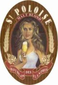 St. Poloise Malt Blond - Bi�re de Garde