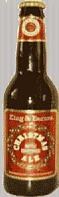 King and Barnes Christmas Ale