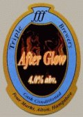 Triple fff After Glow - Golden Ale/Blond Ale