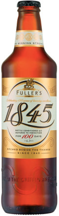 Fuller�s 1845 - English Strong Ale