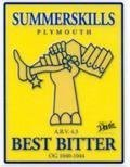 Summerskills Best Bitter