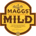West Berkshire Maggs Mild