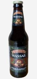 Woodstock Inn Wassail Winter Ale