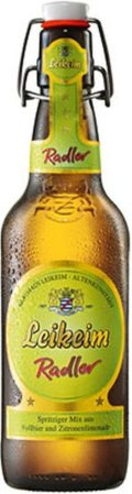 Leikeim Radler - Fruit Beer
