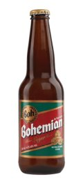 Molson Bohemian - Pale Lager